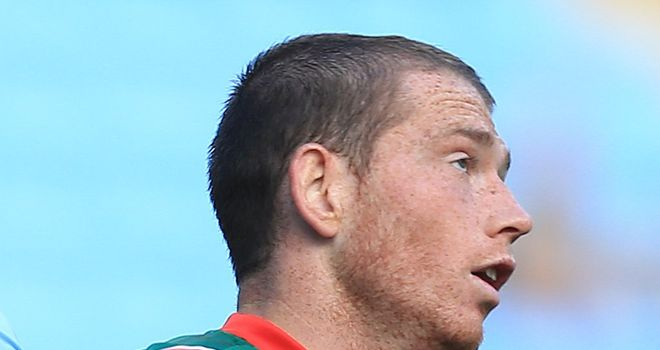 Garner: On target for Cumbrians
