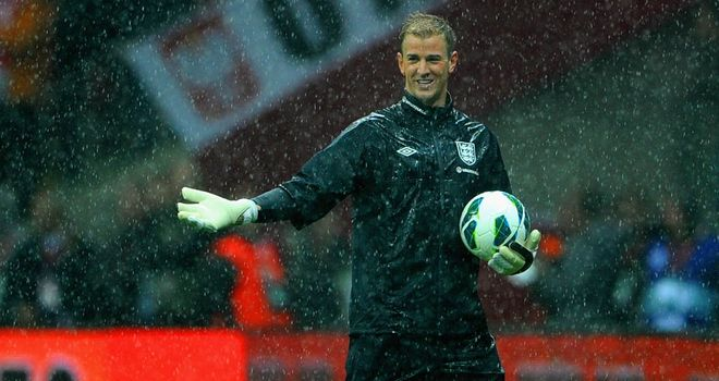 Joe Hart: Cockiness is an asset, according to Manchester City boss Roberto Mancini