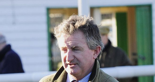 John Ferguson's Whispering Gallery remained unbeaten
