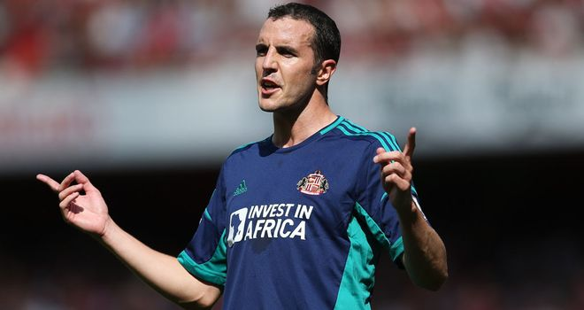 John O'Shea: Confident Sunderland will soon start to climb the table