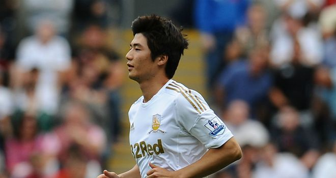 Ki Sung-Yueng: Not looking past Liverpool