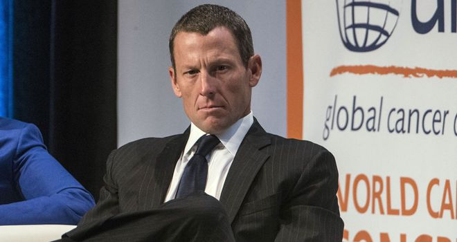 Lance Armstrong: Willing to take a lie detector test, says his lawyer