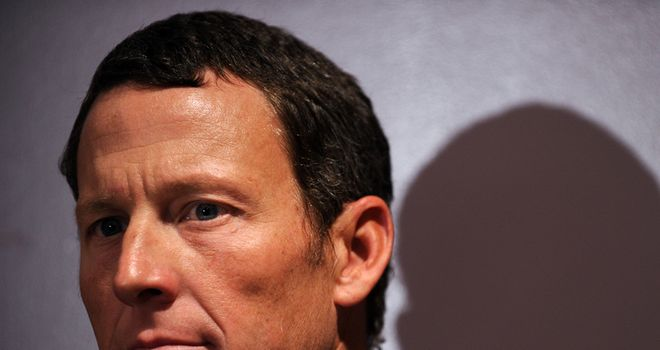 Lance Armstrong: The world will be watching as his Oprah interview nears