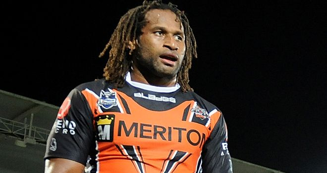Lote Tuqiri: Australia rugby union and rugby league - now for Fiji??