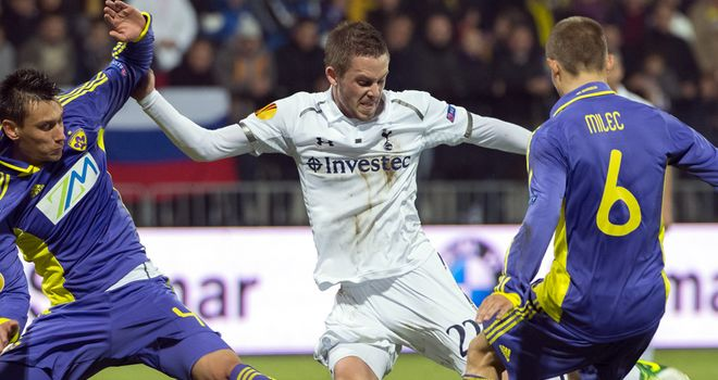 Gylfi Sigurdsson: Says he was never close to joining Swansea after Brendan Rodgers' exit