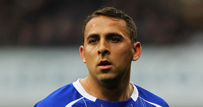 Michael Chopra: Named by BHA