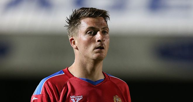 Michael Spillane: Poised to join Southend from Dagenham & Redbridge