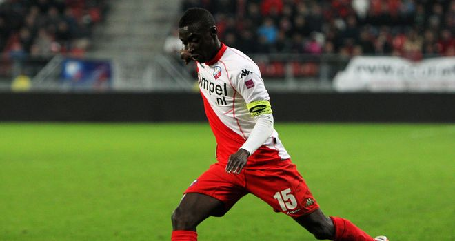 Asare: Hit the winning goal