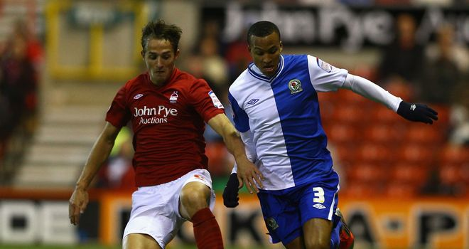 Chris Cohen: Will remain with Nottingham Forest until at least 2016