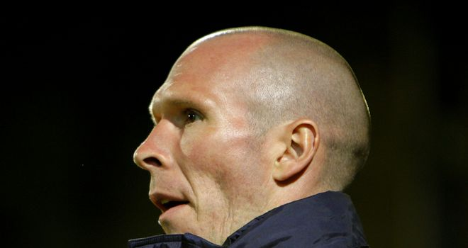 Michael Appleton: Takes goalkeeping coach John Keeley to Ewood Park