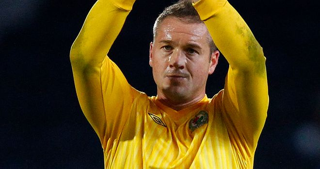 Paul Robinson: Set for West Ham move