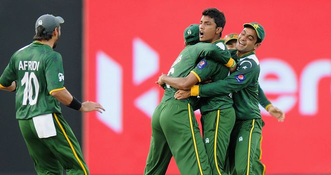 T20: Pakistan to host own domestic league