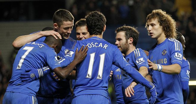 Chelsea: Can challenge United and City this year, says Smith