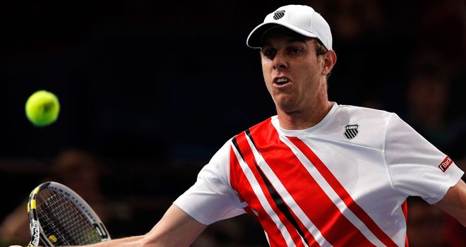 Sam Querrey: Beat the No 2 seed in the Masters event