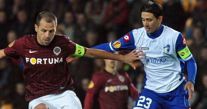 Marek Matejovsky: Battles with Adrian Rochet