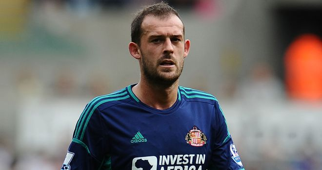 Steven Fletcher: Was named Player of the Month for September