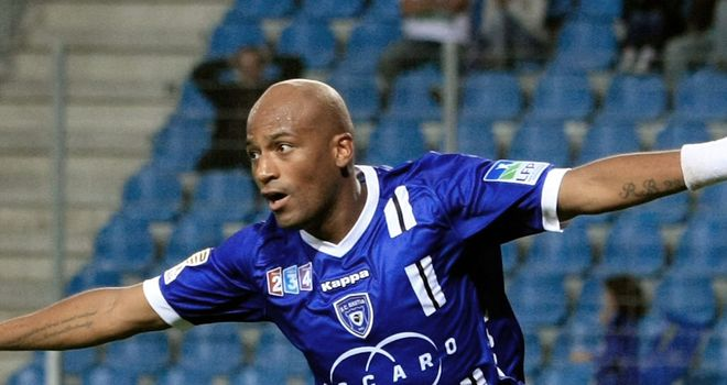 Toifilou Maoulida: Scored the winning goal