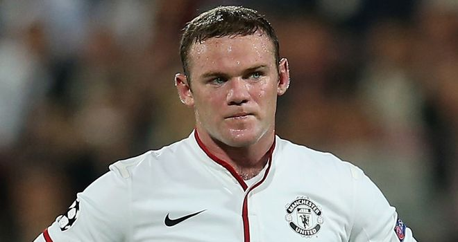 Wayne Rooney: Acknowledges that Manchester United cannot afford to keep falling behind in games
