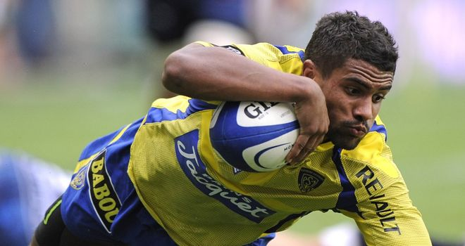 Wesley Fofana: man to watch for Clermont
