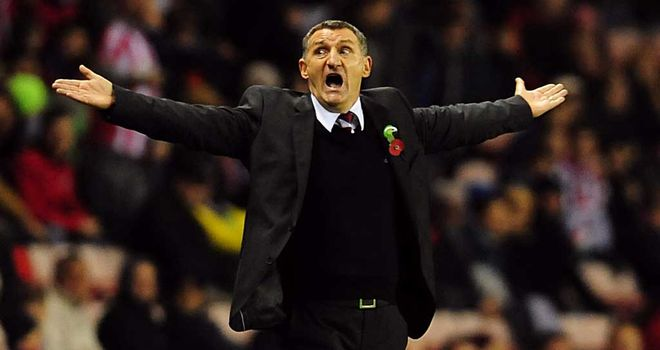 Tony Mowbray: Disappointed with Capital One Cup exit at Swansea