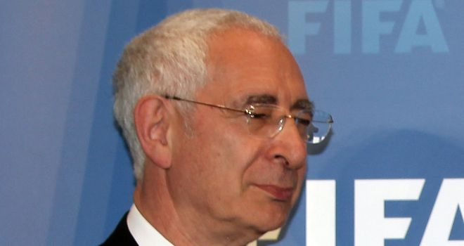 Lord Triesman: Unhappy with World Cup bidding process
