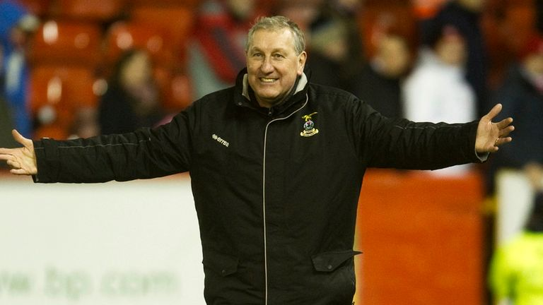 Terry Butcher: I don't like this feeling