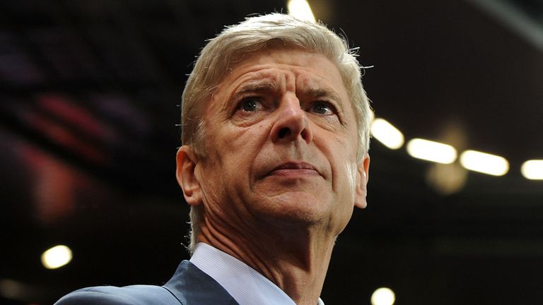 Arsene Wenger: things do look diabolical at Arsenal right now, says Kammy