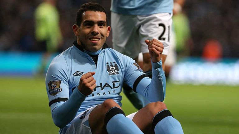 Carlos Tevez: Always has a will to return to Boca Juniors