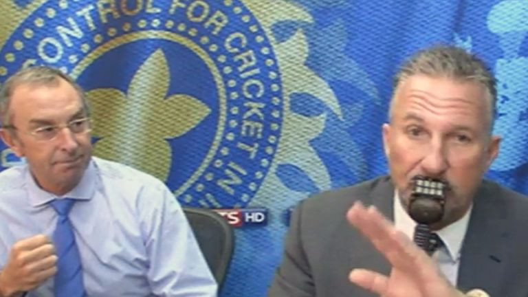 Bumble and Botham: Give their verdict on proceedings