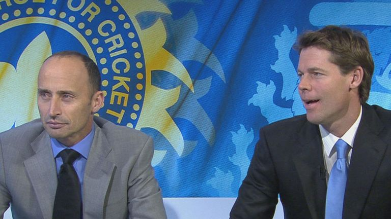 Our pundits saluted England throughout day two in Kolkata