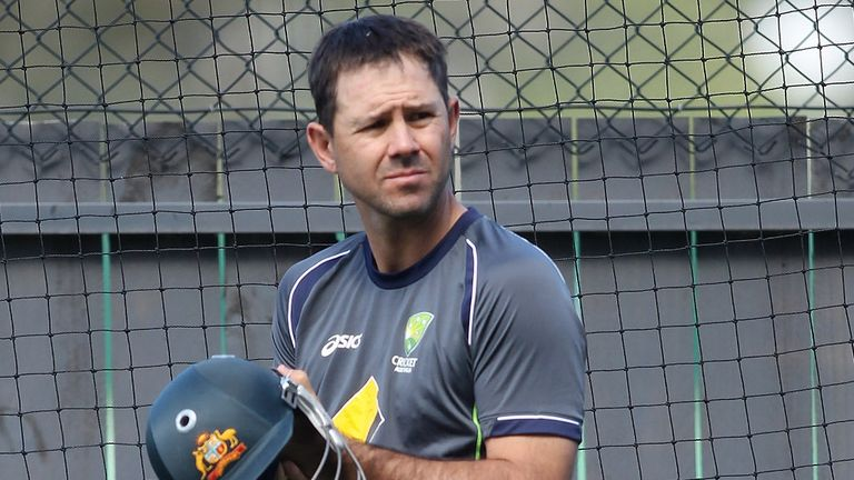Ricky Ponting: Big score predicted for former Australia skipper