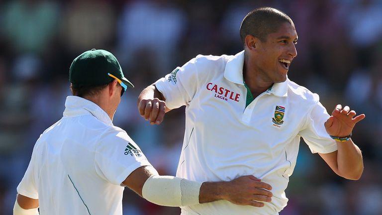Rory Kleinveldt: Given ODI chance