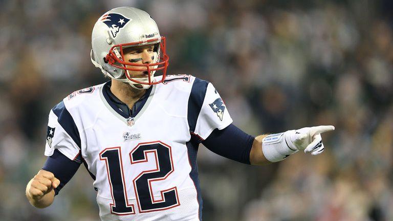 Brady: still a class act