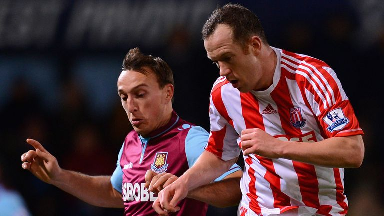 Charlie Adam: Long way go