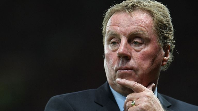Harry Redknapp: Plenty to ponder over his Loftus Road challenge