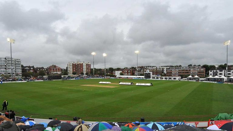 Hove: Home of Sussex