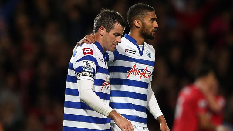Ryan Nelsen: QPR defender has called on players to take responsibility for Southampton defeat