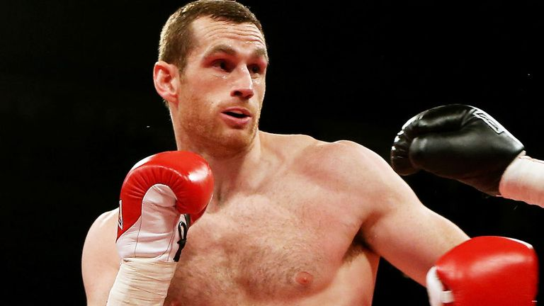 David Price: Backed for another knockout win