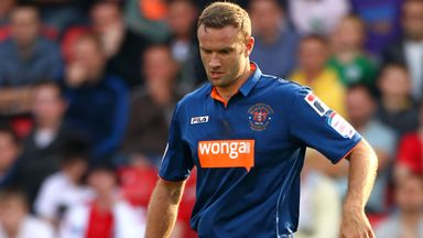 Ian Evatt: Could feature this weekend