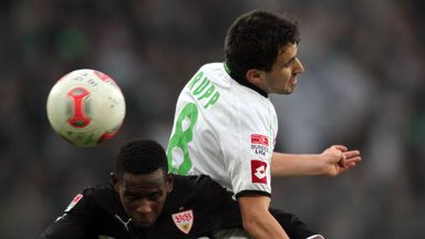 Ibrahima Traore: His VfB Stuttgart contract expires at the end of the season