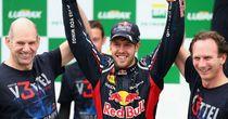 'Vettel will only get better'