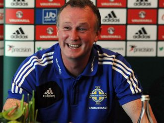 Michael O'Neill: Was unhappy with original date