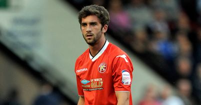 Grigg: Unavailable for Saddlers