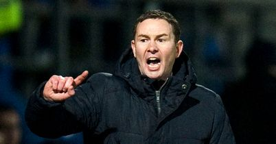 Derek Adams: Will be given money to spend on new players in January