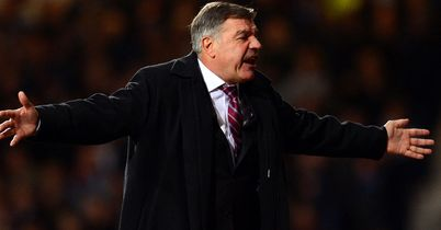 Sam Allardyce: Scathing comments about Phil Dowd