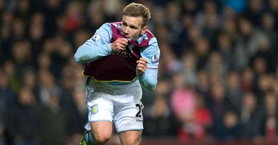 Andreas Weimann: Is available after illness