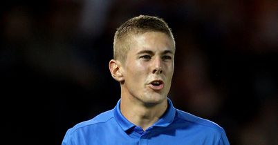 Danny Kearns: Impressed by Carlisle's ambition