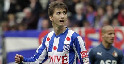 Filip Djuricic: On his way to Benfica