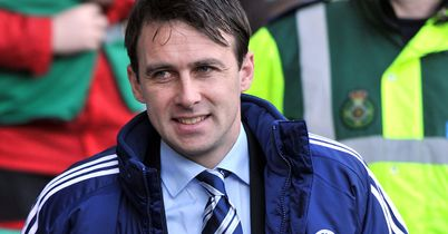 Dougie Freedman: Looking for quality in the squad