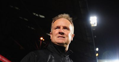 Sean O'Driscoll: Proud despite defeat in opening game as City boss